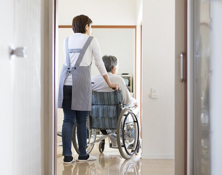 介護用のバスチェアは介護保険が使えるの?