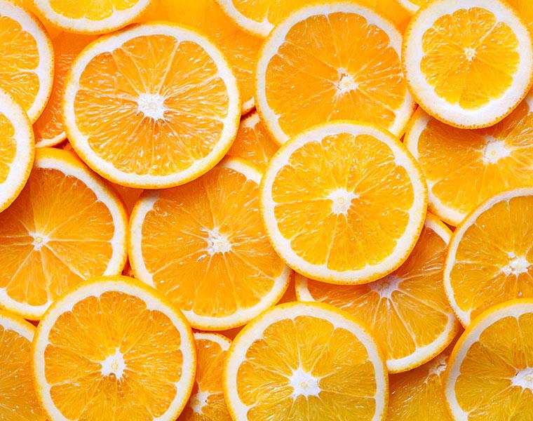 バスチェアを変えるだけで元気がみなぎる・オレンジ色のすごすぎる効果